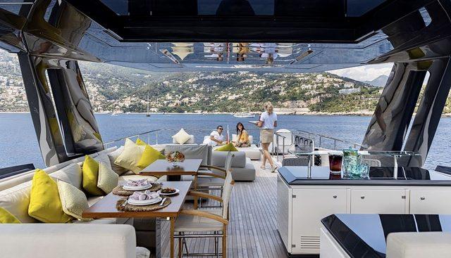 Alegria II Charter Yacht - 3