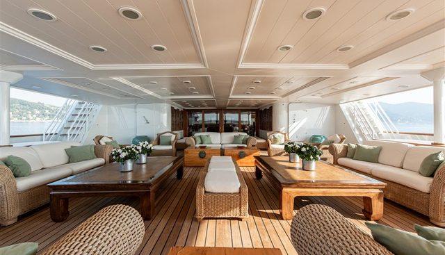 Bleu De Nimes Charter Yacht - 4