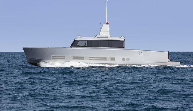 Atlantico Charter Yacht