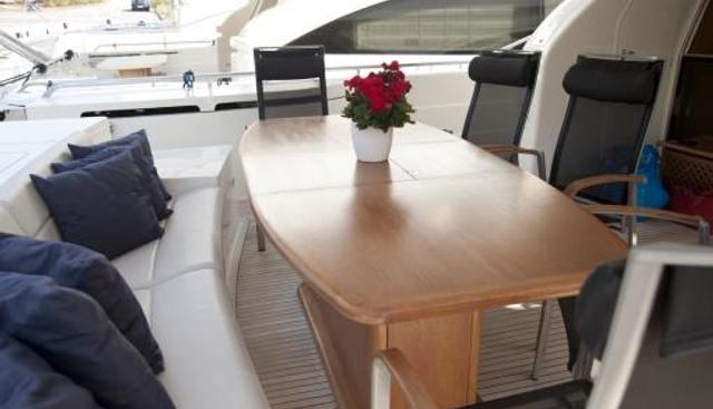 Fatsa Charter Yacht - 4