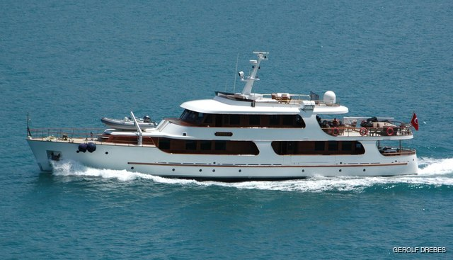 Etoile Charter Yacht
