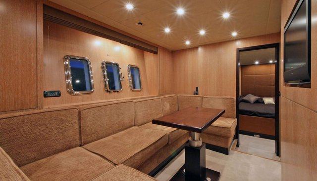 Elfran 3 Charter Yacht - 5