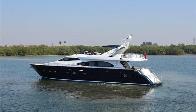 Delete (Dolce) Charter Yacht - 2