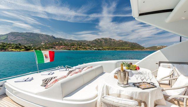 JaJaRo Charter Yacht - 4