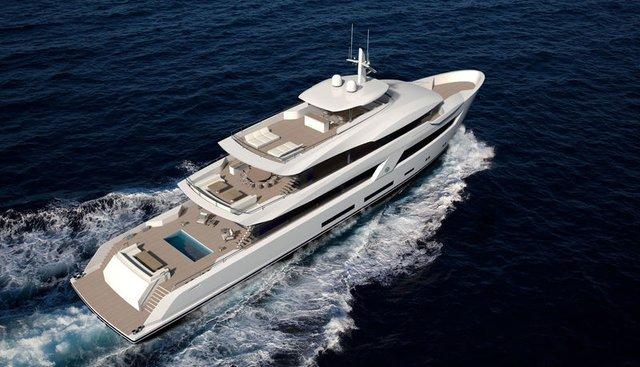 Moon Sand Charter Yacht - 2