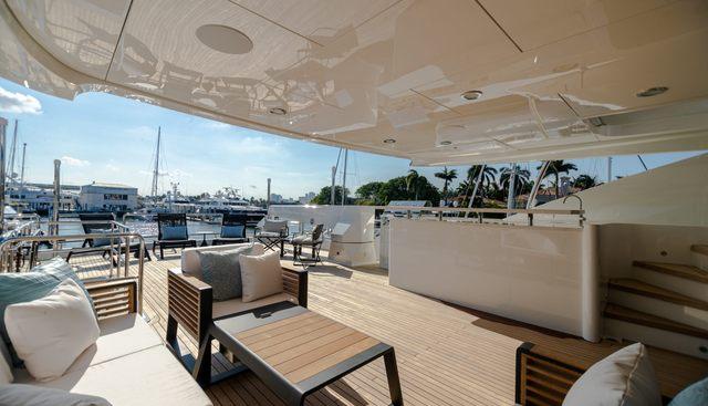 I C Charter Yacht - 3