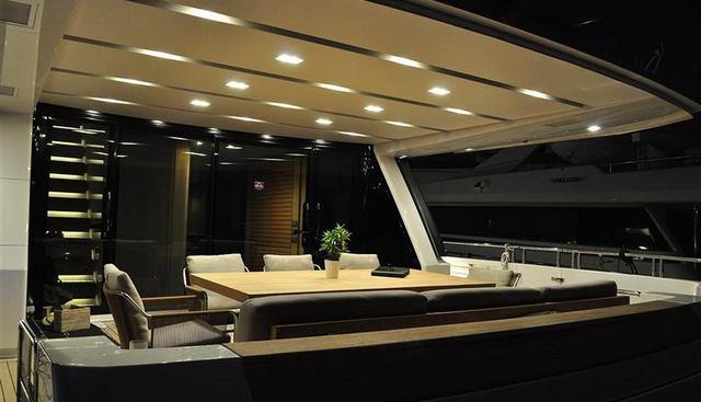 Notos Charter Yacht - 4