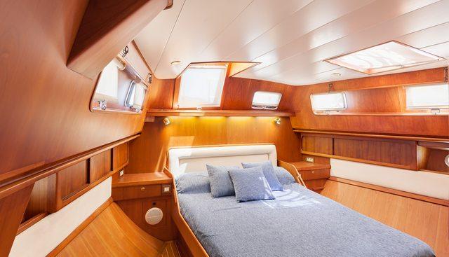 Restless Spirit Charter Yacht - 7