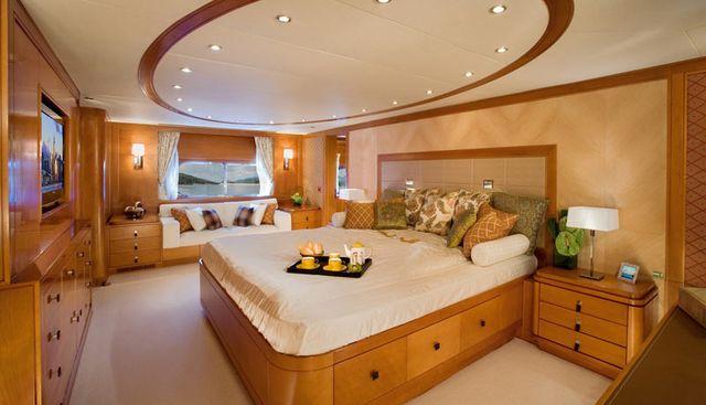Princess V Charter Yacht - 8