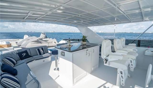 Pure Vida Charter Yacht - 4