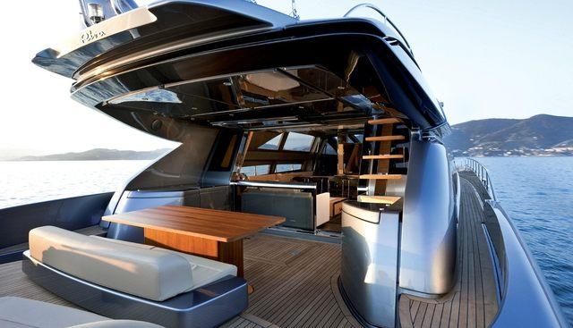 Rhino A Charter Yacht - 5