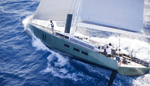 Shamlor Charter Yacht - 4