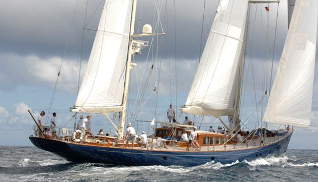 Rebecca Charter Yacht - 5
