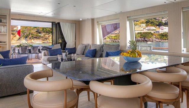 Arsana Charter Yacht - 7