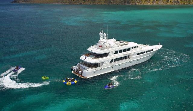 Charlotte Ann Charter Yacht - 4