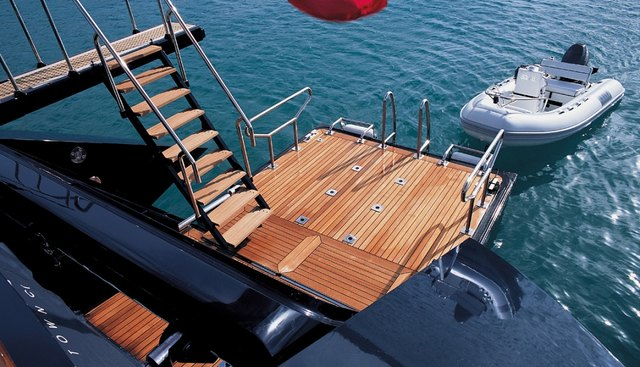 Squall Charter Yacht - 5