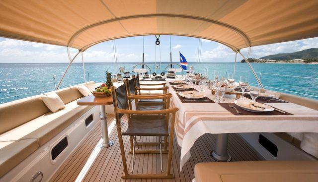 Thirty Nine Charter Yacht - 3