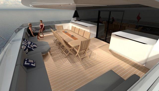 Rua Moana Charter Yacht - 3