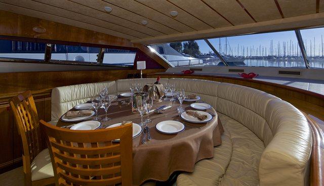Geepee Charter Yacht - 7