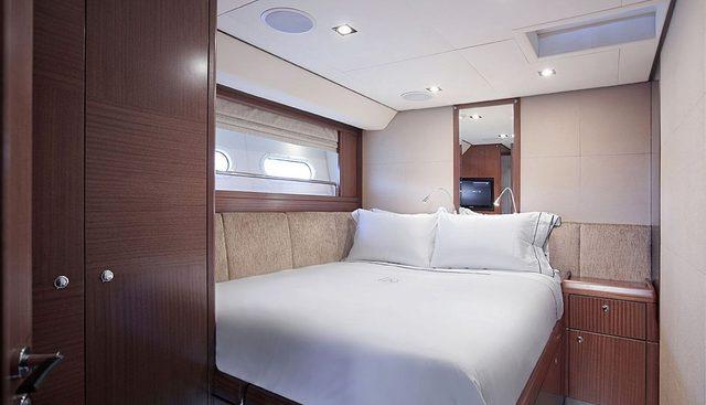 Assai Charter Yacht - 7