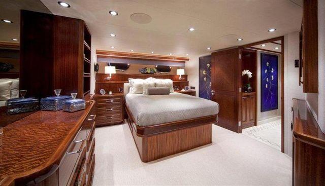 Westport 112 Charter Yacht - 8