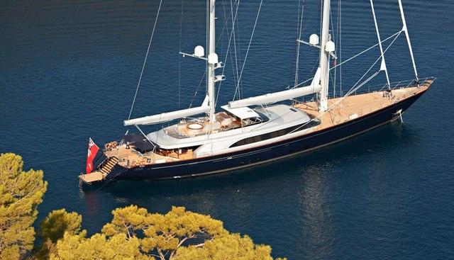 Melek Charter Yacht