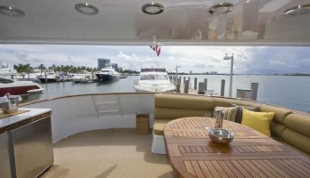 L'Elegance Charter Yacht - 5