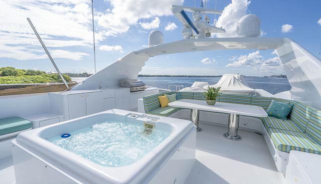 Hog Heaven Charter Yacht - 2