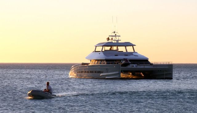 Ultra Vires Charter Yacht - 6