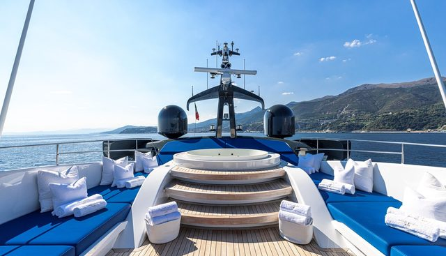Royal Falcon One Charter Yacht - 2