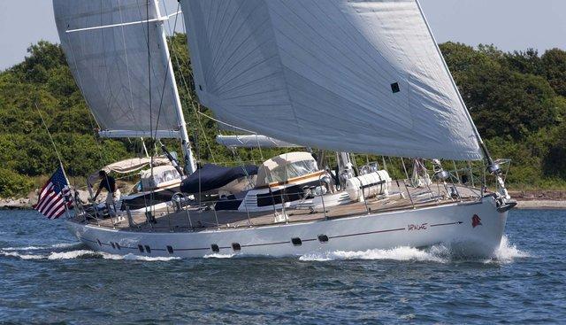 Apache Charter Yacht - 4