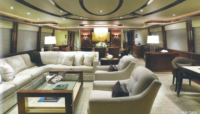 Ubiquitous Charter Yacht - 7