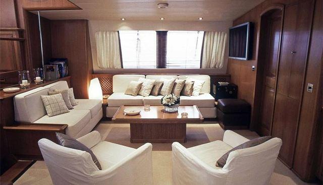 Althea Charter Yacht - 7