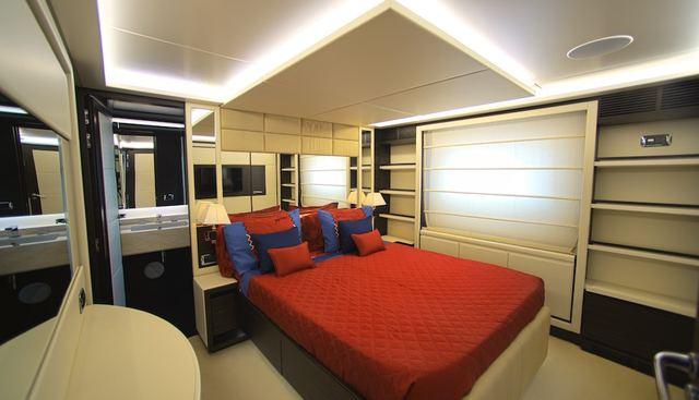 Zaphira Charter Yacht - 5