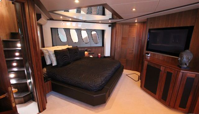 Kian Charter Yacht - 3