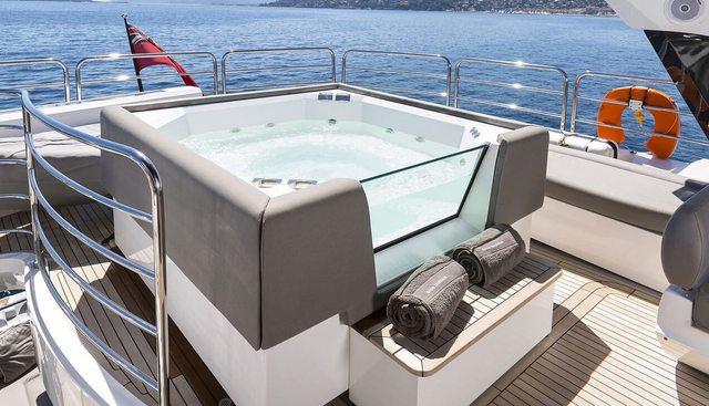 Kudos Charter Yacht - 2