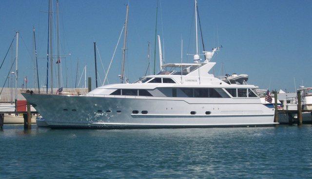 Sirene Charter Yacht
