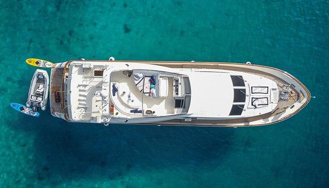Estia Poseidon Charter Yacht - 5