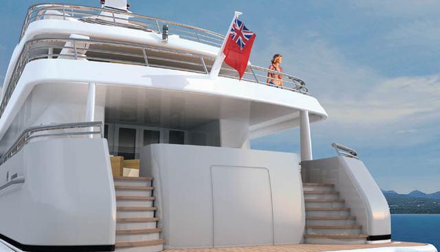 Gene Machine Charter Yacht - 7