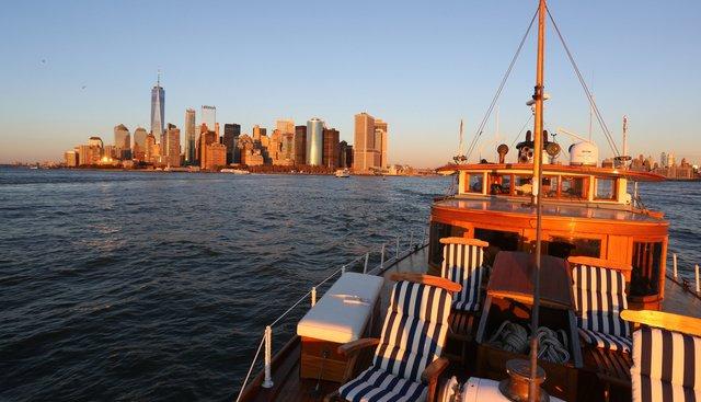 Olympus Charter Yacht - 3