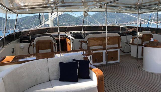 Jasali II Charter Yacht - 3