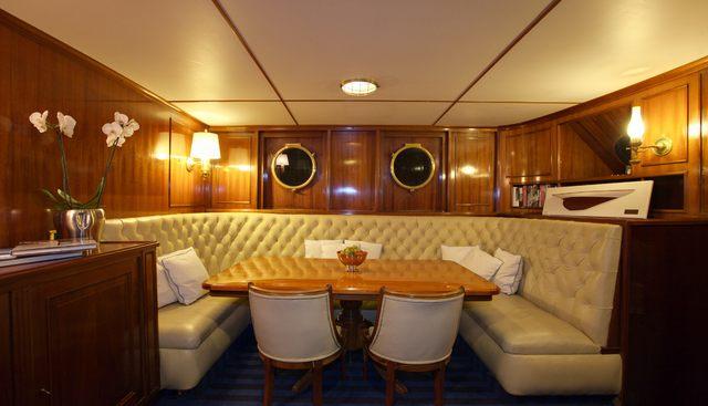 Chantella Charter Yacht - 7