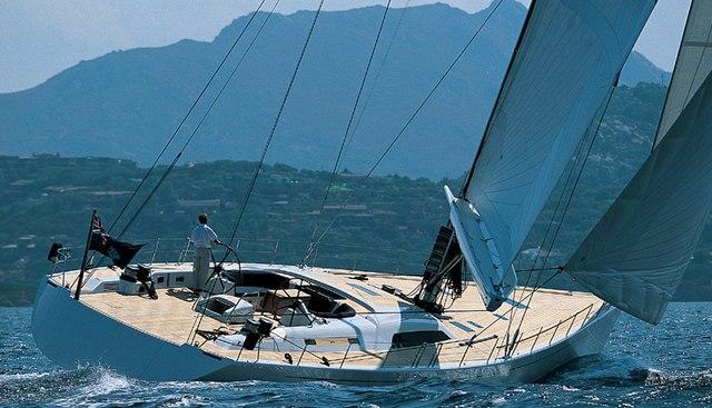 Alexia Charter Yacht - 2