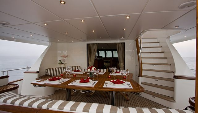 Corto Maltese Charter Yacht - 3