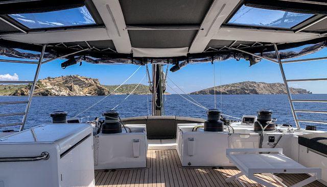 Duolife Charter Yacht - 4