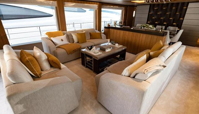 Save Your Tears Charter Yacht - 6