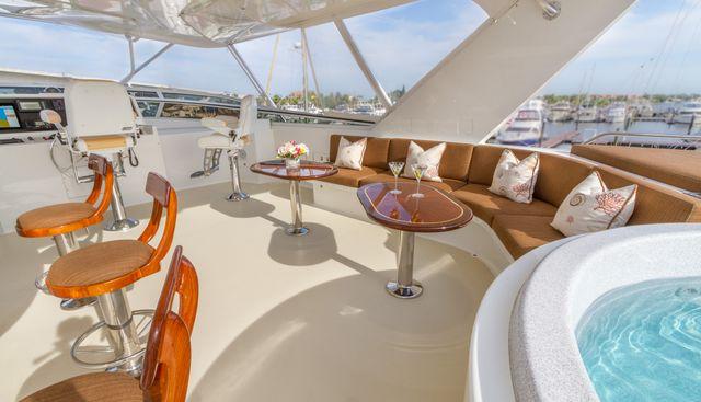Wendy I Charter Yacht - 3