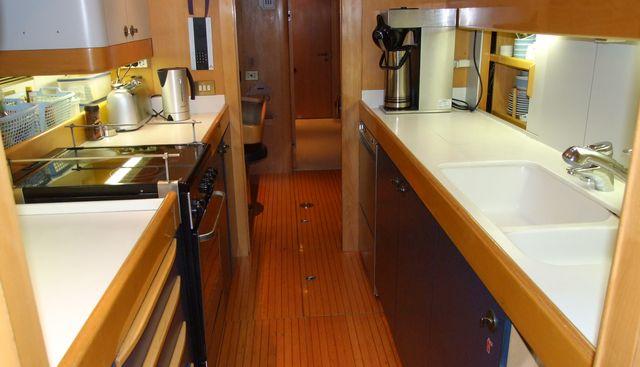 Garuda Charter Yacht - 2