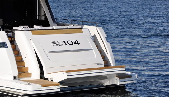 Emy Charter Yacht - 2