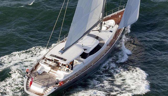 Valquest Charter Yacht - 3